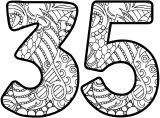 Free printable colouring in lettering sets for classroom display mindfulness.