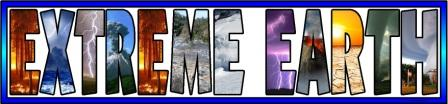Extreme Earth Banner